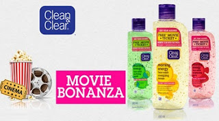 clear and clear movie bonanza free voucher