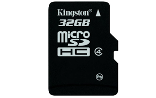 kingstone  gb memory card loot offer