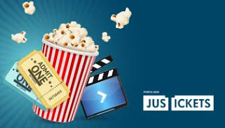 mobikwik  cashback on justtickets