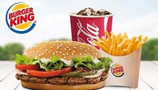 mobikwik burger king  cashback loot offer