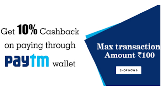 paytm purplle offer  cashback loot