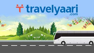 travel yaari  discount  cashback via mobikwik wallet offer