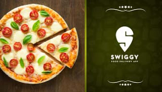 Swiggy log paytm loot offer
