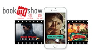 bookmyshow rs cashback via payzapp