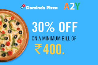 dominos fathers day special offer