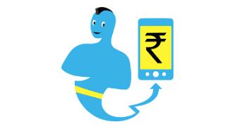genie rewards app