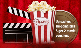 payback free bookmyshow loot offer