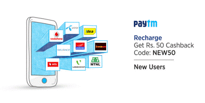 paytm new loot offer new users