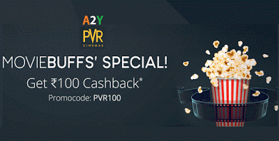 pvr cinemas paytm rs cashback loot offer