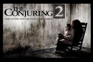 the conjuring  movie free