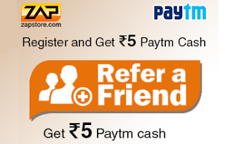 zapstore refer and earn loot offer
