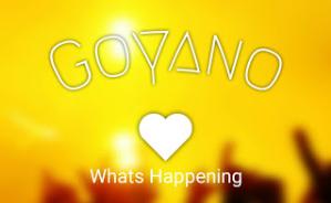 Goyano app