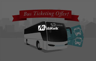 mobikwik rs cashback offer on bus tickets