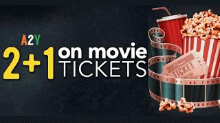 paytm movie   loot offer  cashback
