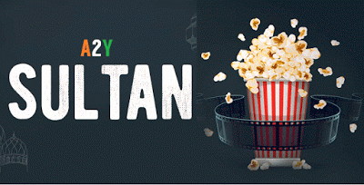 paytm pvr sultan movie offer
