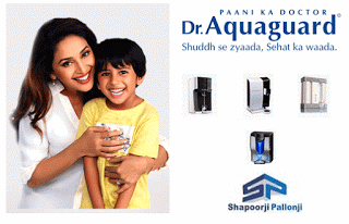 Eureka forbes free home demo of dr aquaguard