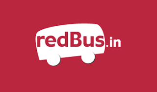 RedBus loot offer  free refer and earn