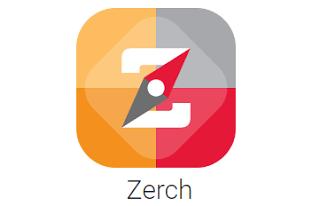zerch app vouchers loot