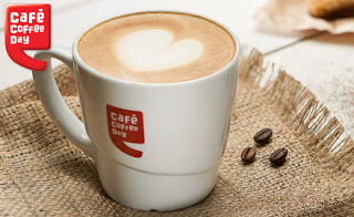 cafe coffee day exclusive loot offer