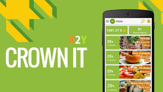 crownit app banner abhiyou