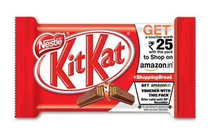 amazon kitkat loot offer