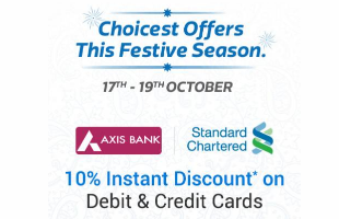 flipkart loot festive season offer