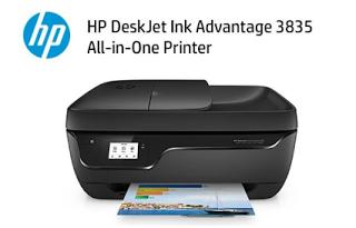 hp deskjet printer loot