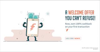 freecharge new