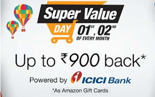 amazon super value days