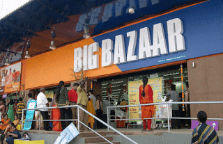 big bazaar mobikwik cashback offers may  latest