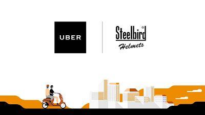 uber steelbird