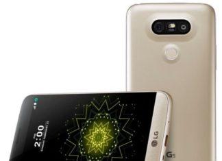 [LOOT] LG G5 (GOLD, 32GB) At Just Rs.12994