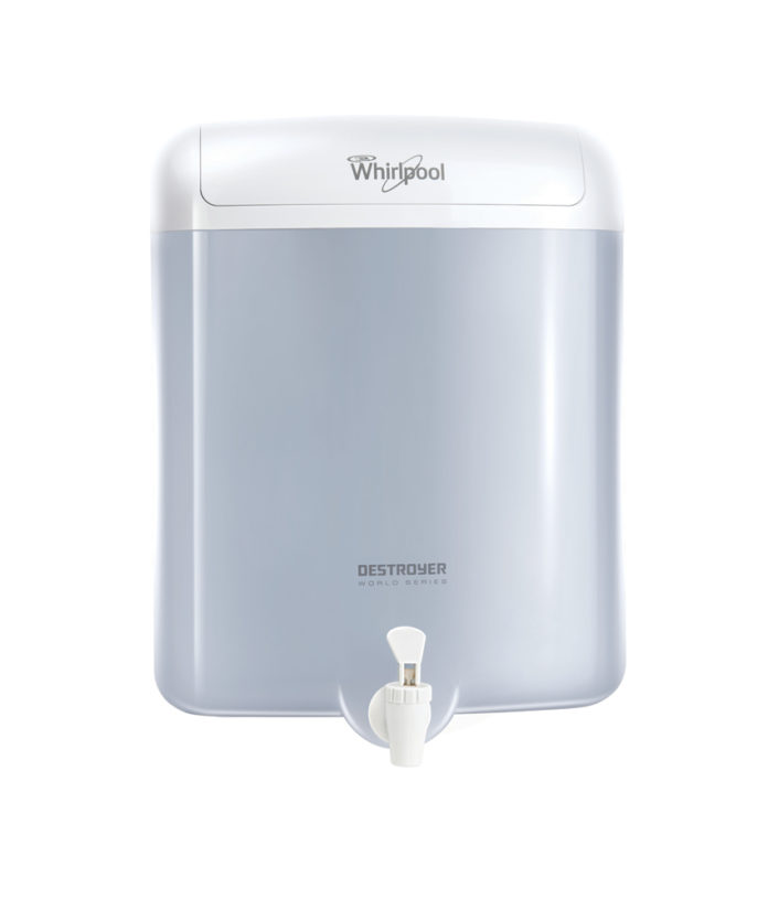 Whirlpool Water Purifier at Just Rs.3,999/-