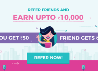 [Loot] Fynd - Get Rs.250 On Signup & Earn Rs.50 Per Refer