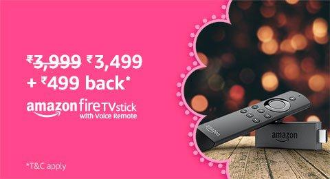 Buy Amazon Fire TV Stick