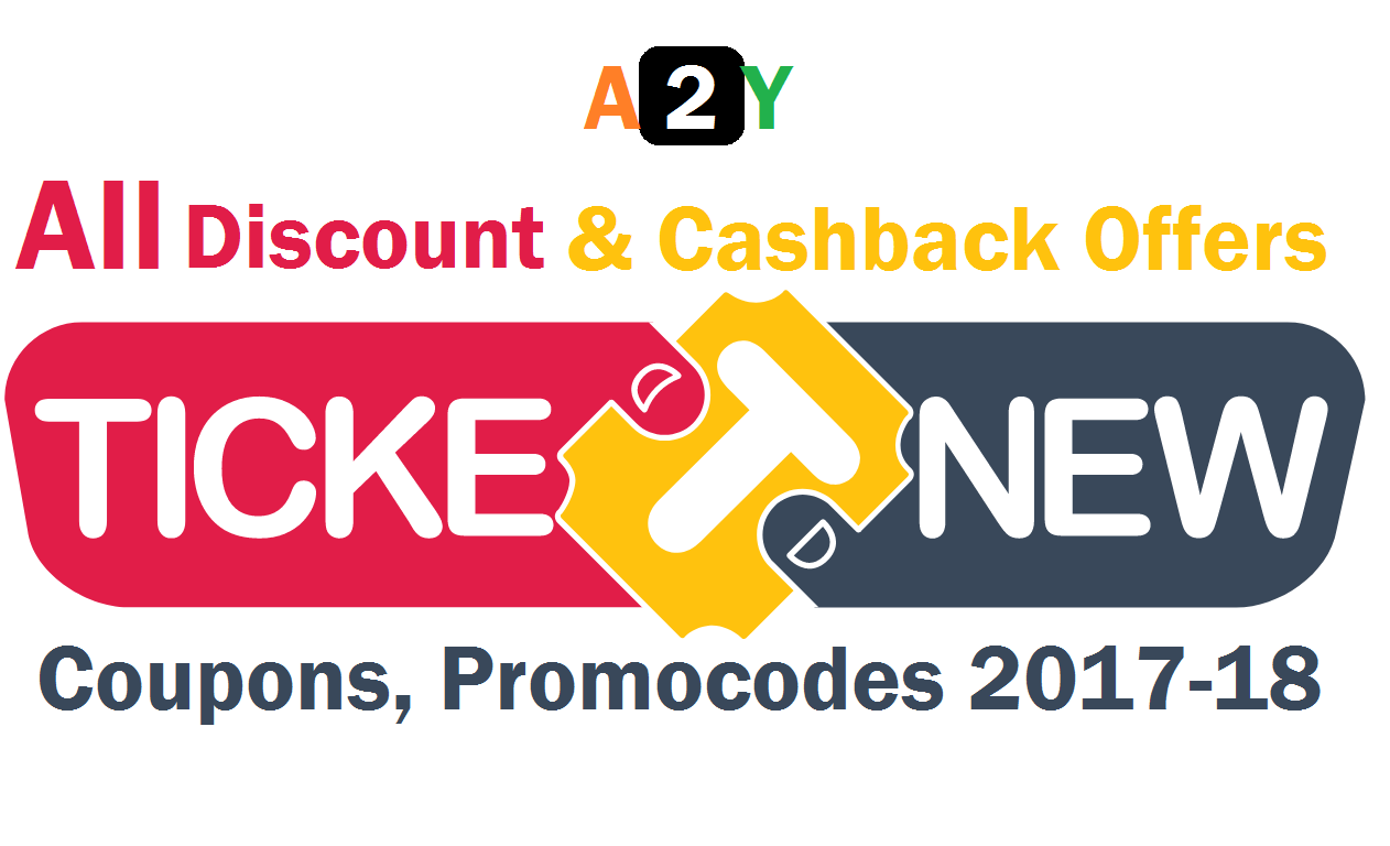 Image result for Ticketnew coupons