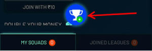 LeaguEX Refer and Earn