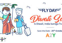 Paytm Fly Day Diwali Sale