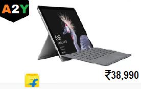 Microsoft Surface Pro Core M3 7th Gen