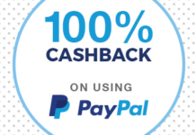 Zoomin PayPal Loot Offer