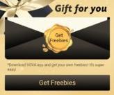 Vova App Freebies Loot
