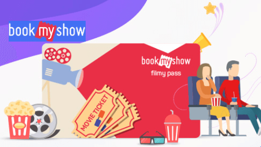 BookMyShow Movie Pass