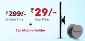 Droom Mobile PopSocket Sale