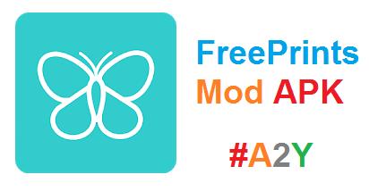 FreePrints Mod APK Latest