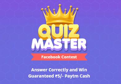 Play127 Free Paytm Loot