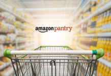 Amazon Pantry Re1 Deals