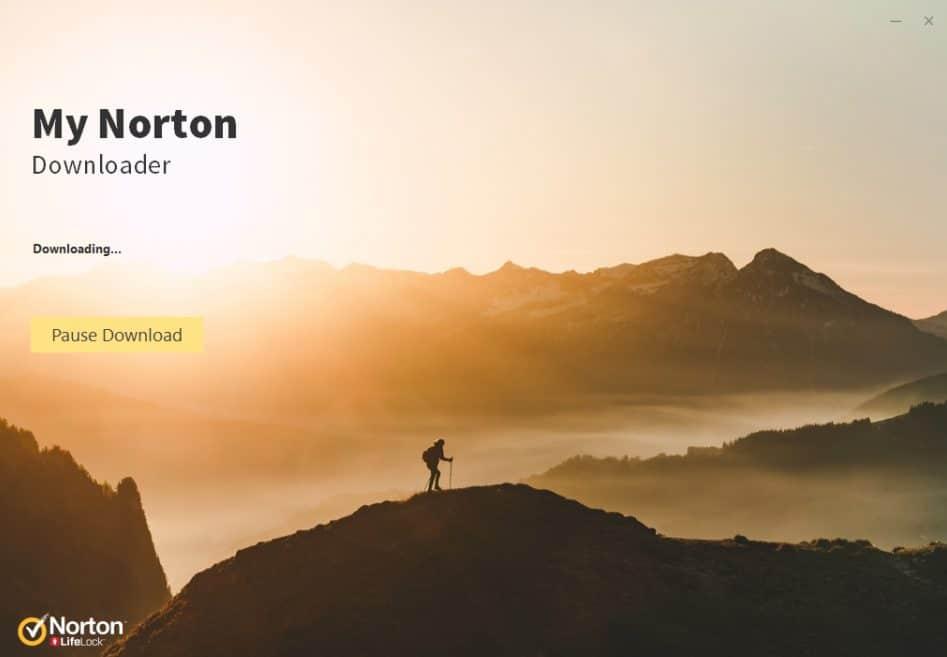 free norton lifetime