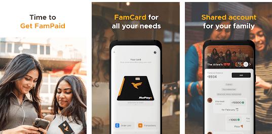Fampay app