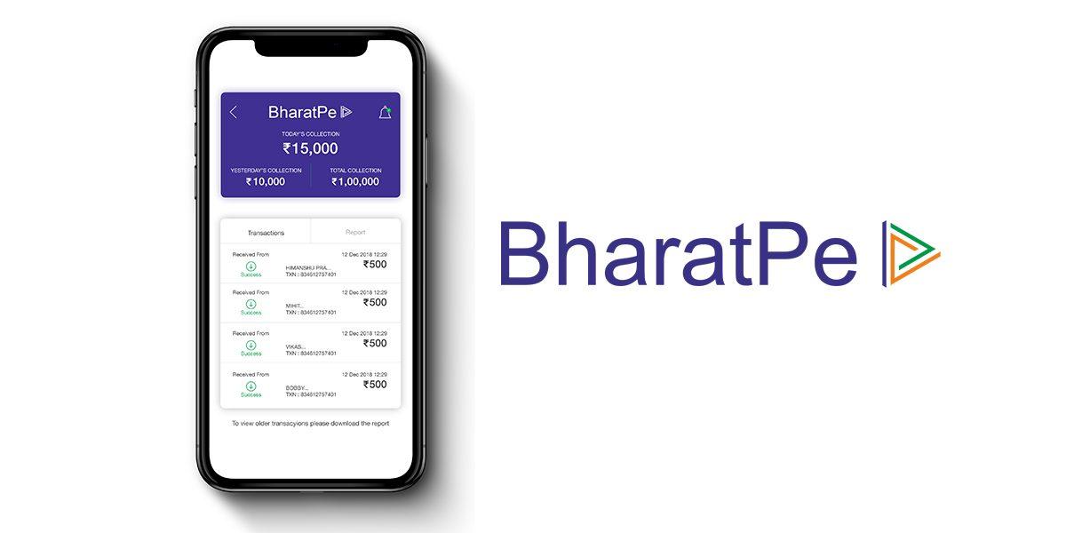 BharatPe Loot