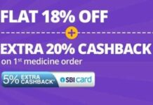 Pharmeasy Working Coupons